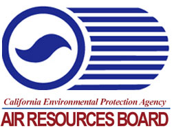 California Air Resources Board Logo